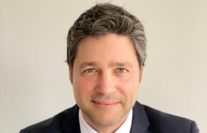 مهندس فرنسي لبناني رئيساً للمبيعات الدولية لقسم التوليد في شركة Siemens Energy