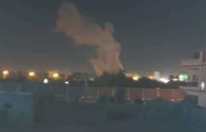 اليمن | بعد إعلان التحالف وقف النار.. الحوثي يرد بقصف مأرب