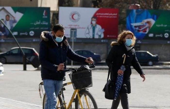 سوريا | روسيا تؤكد تسجيل 19 إصابة بفيروس كورونا في سوريا