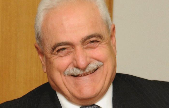 عسيران: علينا أن نقف جميعنا لبناء لبنان جديد