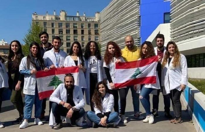 """دياب اتصل بأطباء لبنانيين في فرنسا: """"بتكبّروا القلب"""""""