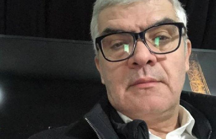 صحافي من باريس: الملف عن سلامة مفبرك!