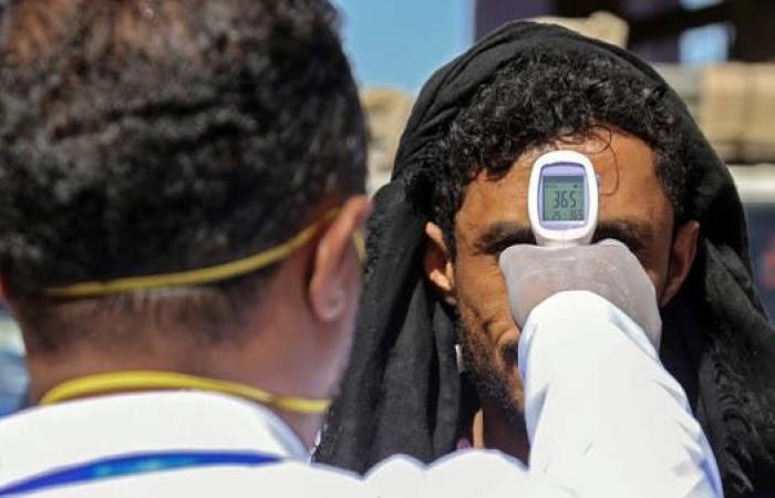 اليمن | الأمم المتحدة: كورونا أكبر خطر يواجه اليمن منذ 100 عام