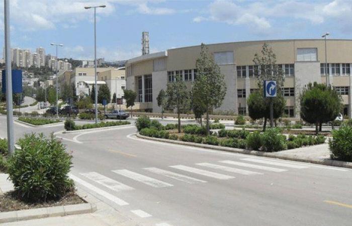 تخصيص 50 غرفة في مجمع الحدث لطاقم مستشفى الحريري
