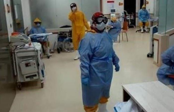 مصر | وفاة طبيب مصري آخر متأثراً بإصابته بكورونا