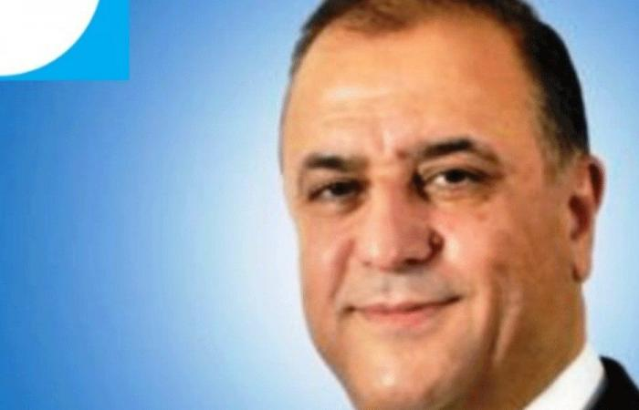 سليمان عايد بالفصح: نأمل أن يبقى وطننا عنوانا للتلاقي
