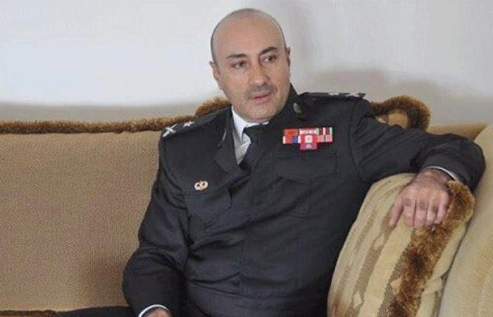 صليبا مهنئًا عسكريي أمن الدولة: استمروا بتحمل مسؤولياتكم