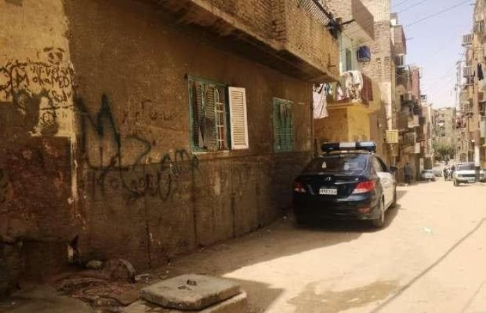 مصر | شاهد.. حجر صحي على سكان بنايتين في أسوان بسبب كورونا
