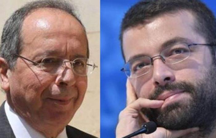 """بين جميل السيد وأحمد الحريري.. """"حرب تويترية"""" من العيار الثقيل!"""