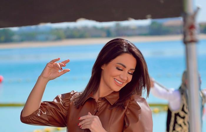 ديانا حداد للعربية.نت: لست ضد أغاني المهرجانات ورفضت التمثيل