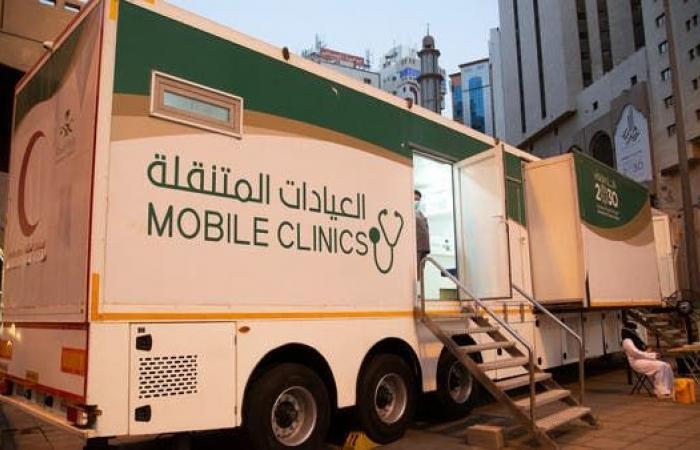 السعودية | الصحة السعودية: الإصابات بفيروس كورونا بلغت 4033