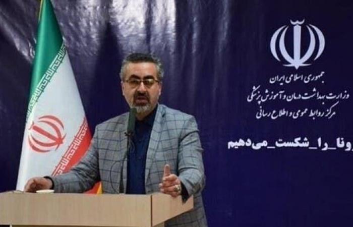 إيران   صحيفة خامنئي تهاجم متحدث الصحة لانتقاده الصين