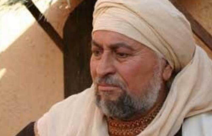 """رحيل عبدالرحمن أبو القاسم صاحب شخصية """"ابن الرومية"""""""