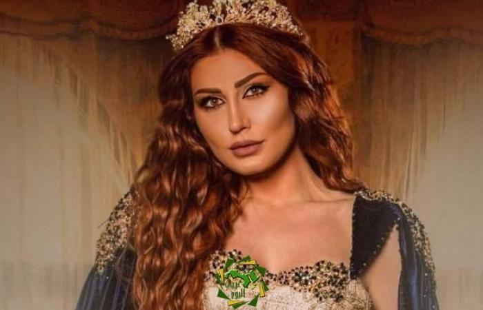هبة نور: الحجر الصحي سبب ليه هوس.. وسأظهر بعمل وحيد في رمضان!