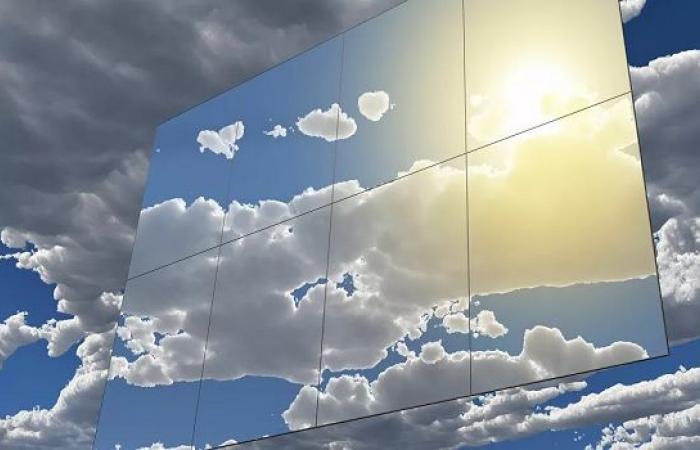 """الجزائر توقع اتفاقا مبدئيا مع ألمانيا لإطلاق مشروع """"ديزارتيك"""" للطاقة الشمسية"""