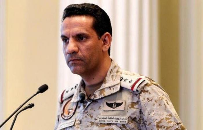اليمن | التحالف: 241 خرقا لوقف النار من قبل الحوثيين