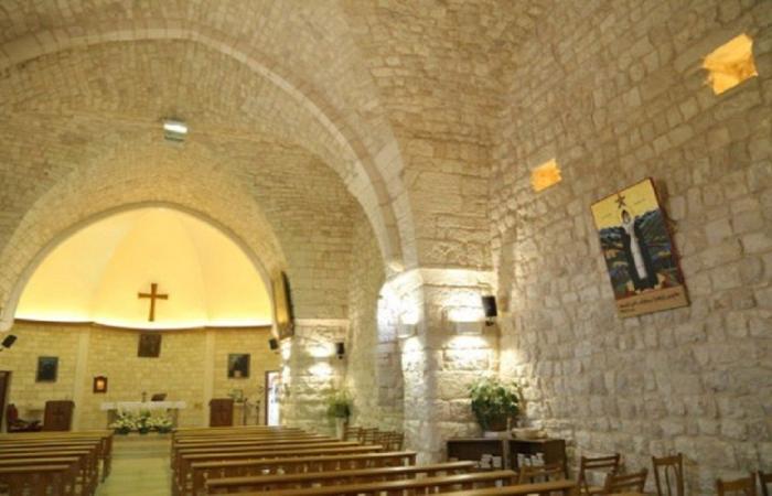 الكنائس احتفلت بالفصح والشعانين في غياب المؤمنين