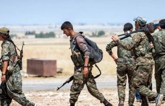 سوريا   أميركا تثبت نفوذها شرق الفرات وتلم قوات قسد