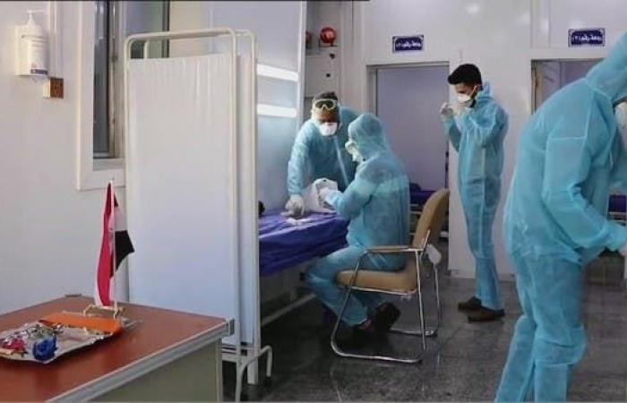 العراق   العراق يسجل 4 وفيات جديدة بفيروس كورونا