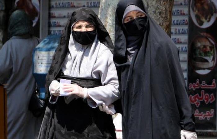 إيران | إيران.. ارتفاع عدد وفيات كورونا لـ 4474 والإصابات 71686