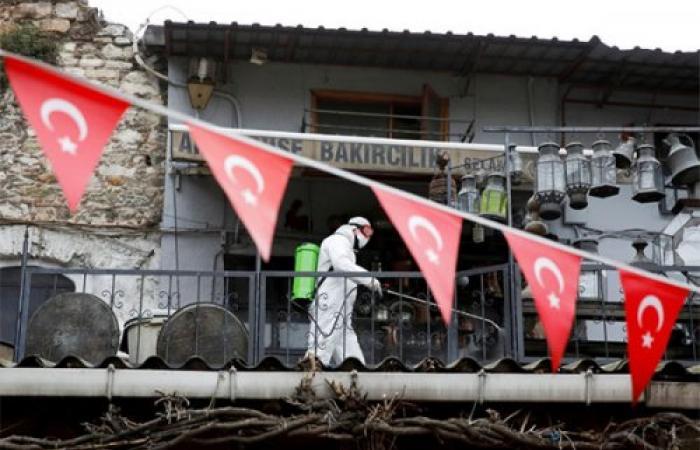 فلسطين | الكورونا تنتشر في الأوساط الفلسطينية بتركيا، من السبب؟
