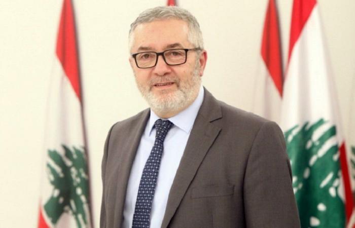أبي اللمع: في 13 نيسان قاومنا السيطرة على لبنان