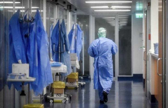 اطباء لبنانيون في إيطاليا يصارعون كورونا