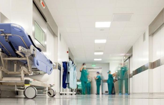 مستشفى بشري: 5 حالات كورونا جديدة في القضاء