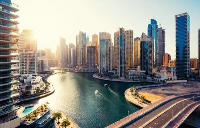 الخليج | فتح جزئي لأنشطة تجارية في دبي.. وهذه التفاصيل