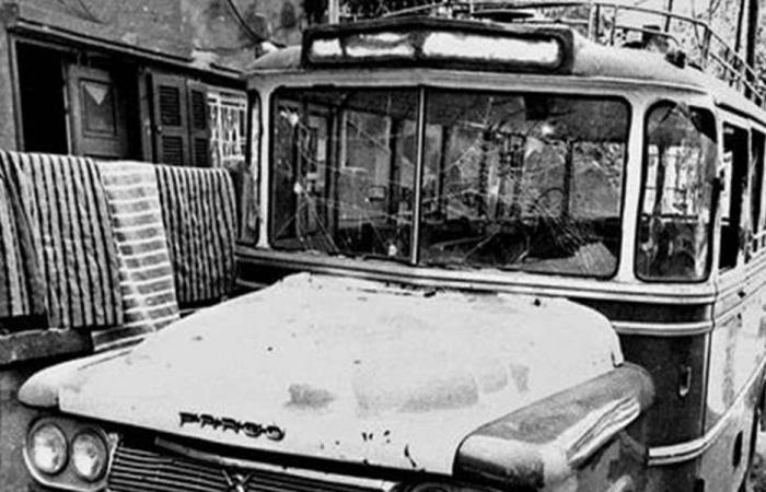 نتائج الحرب اللبنانية المستمرّة… منذ 45 عاماً