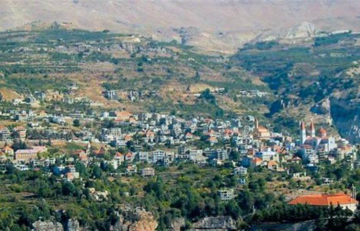 هيئة الطوارئ المدنية تقدم 4 ماكينات تعقيم لمحافظة جبل لبنان