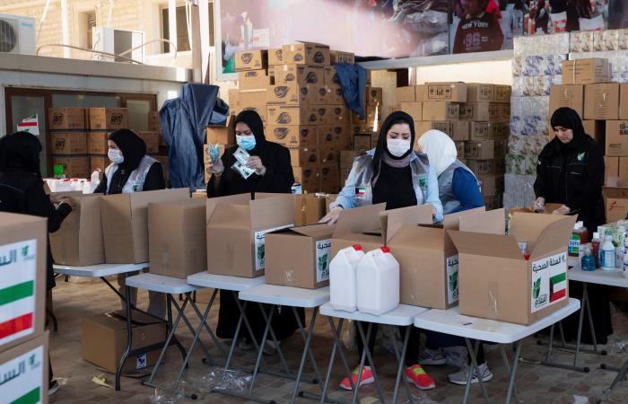 الخليج | 26 حالة شفاء جديدة من كورونا في الكويت.. و86 إصابة بعُمان