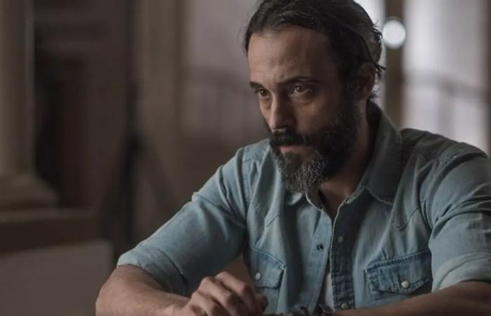 يوسف الشريف يتحدث عن نهاية العالم في برومو مسلسله الجديد!