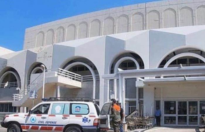 مستشفى الحريري: 81 حالة شفاء تام ووفاة مصاب