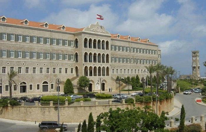 لجنة التدابير العسكرية بحثت بحضور دياب في اجراءات التدبير رقم 3