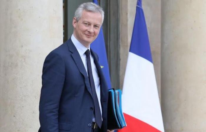 وزير المالية الفرنسي: الاتفاق على وقف جزئي لسداد مستحقات ديون افقر دول العالم