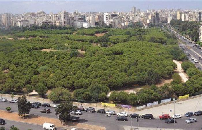 قوى الأمن: لعدم الحضور إلى محيط حرش بيروت تحت أيّ ذريعة