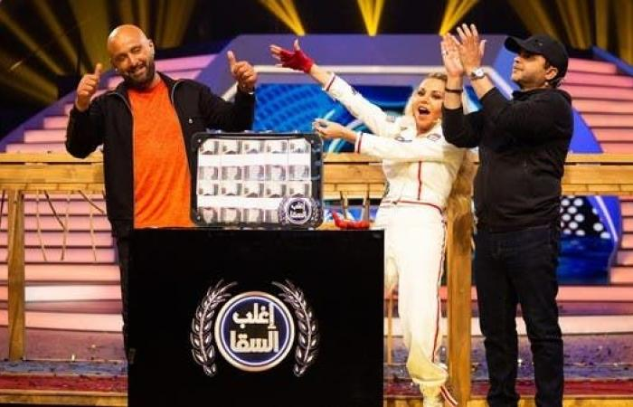 أحمد السقا يغيب عن الدراما ويطل ببرنامج جديد في رمضان
