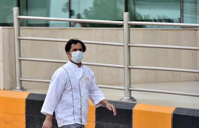 السعودية   الصحة السعودية: 493 إصابة جديدة بكورونا وإجمالي الوفيات 79