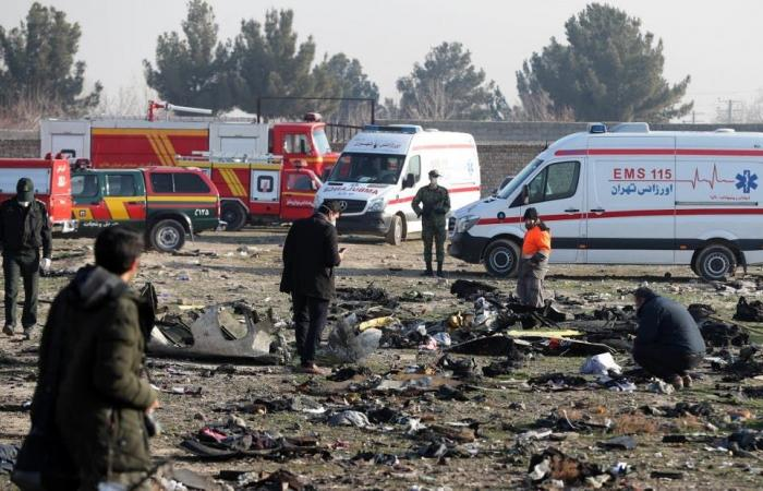 إيران | إيران تضغط على أوكرانيا للتنازل عن شكاوى الطائرة