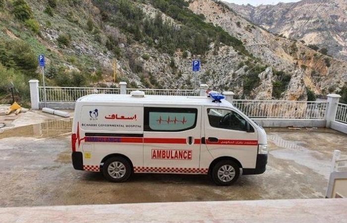 رئيس مجلس إدارة مستشفى بشري: الوضع تحت السيطرة