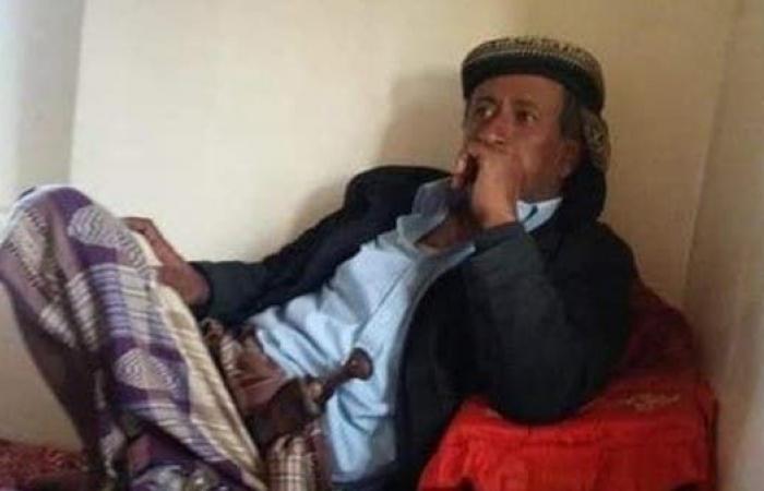 اليمن | ميليشيات الحوثي تعدم بوحشية شيخاً قبلياً في البيضاء