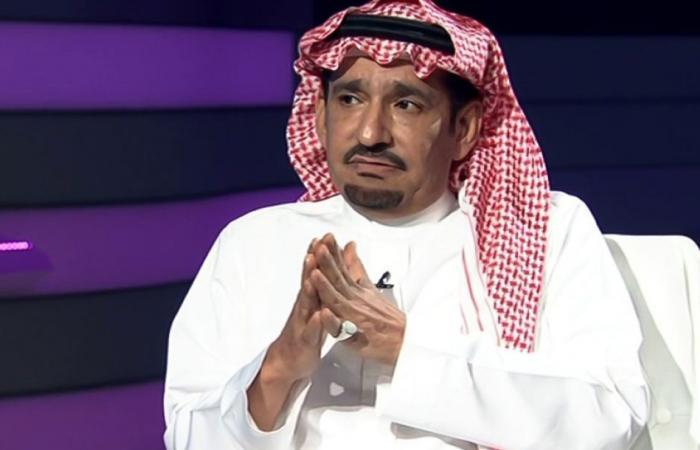 """عبدالله السدحان: الحجر عرفني على أبنائي.. من قصد بـ""""شغل حريم""""؟"""