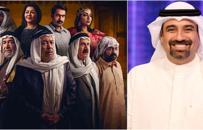 """خالد أمين يشكر منتقدي مسلسل """"محمد علي رود"""" لهذا السبب!"""