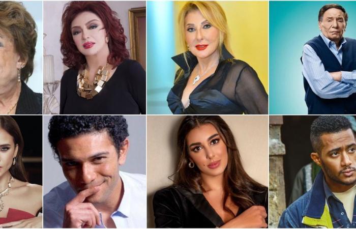 دراما رمضان 2020.. هل خسر النجوم الكبار الأضواء أمام الشباب؟