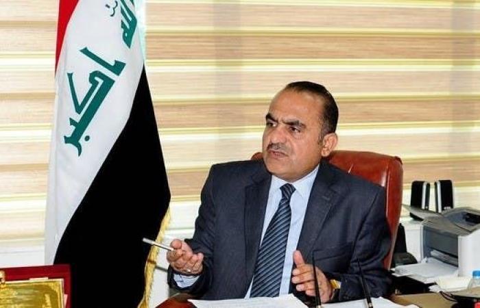 العراق   القضاء العراق: نتعرض لضغوط لتبرئة نواب ووزراء فاسدين