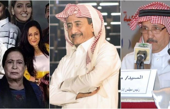 نائب رئيس جميعة المنتجين العرب: مخرج7 تافه وأم هارون توقيته غريب!