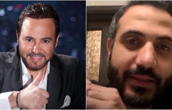 المخرج أحمد المنجد يكشف تفاصيل كليب بعشقك لـ عاصي الحلاني!