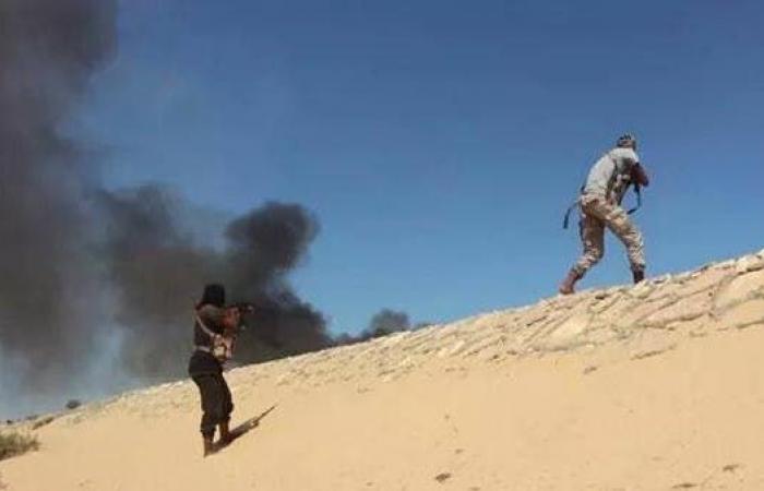 مصر   مقتل اثنين من مواطني رفح على يد داعشيين بسيناء
