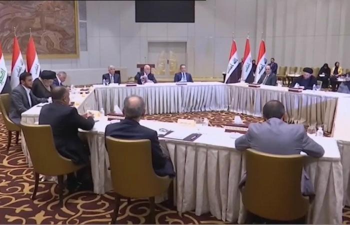 العراق | العراق.. اتفاق شبه نهائي على تمرير حكومة الكاظمي اليوم